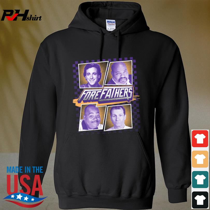 Official Four Fingers s hoodie