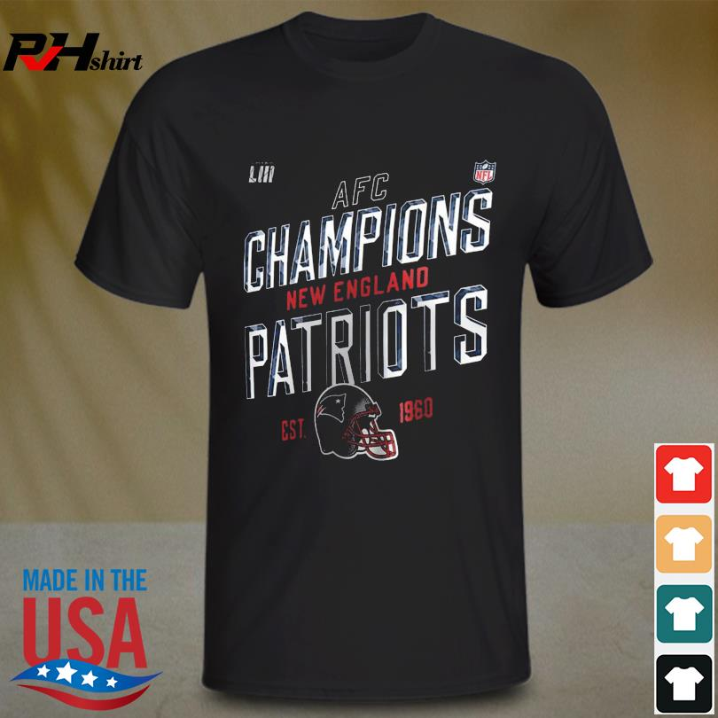 For Pats fans looking to celebrate with some new shirt