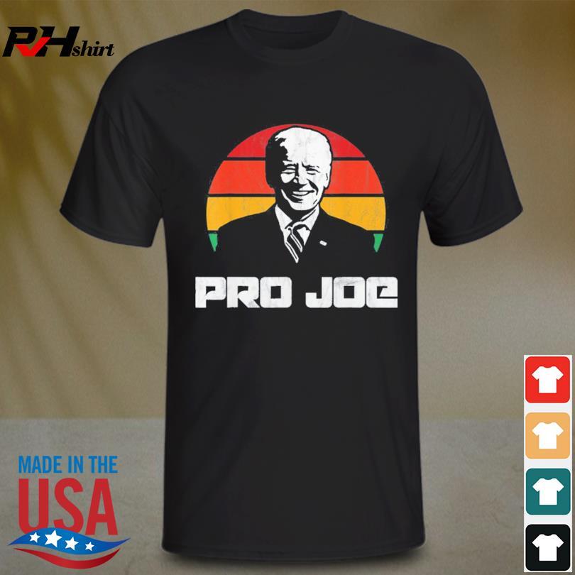 Joe Biden Vintage Retro shirt